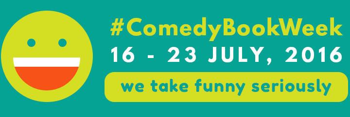 Comedy Book Week