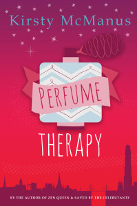 Perfume Therapy - Kirsty McManus