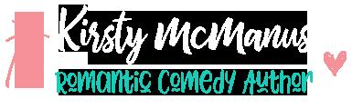 Kirsty McManus Logo